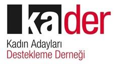 Kadın Adayları Destekleme Derneği Logo