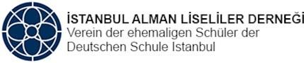 İstanbul Alman Liseliler Derneği Logo