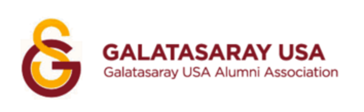 Galatasaray USA Alumni Association Logo