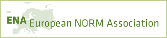 ENA - European NORM Association