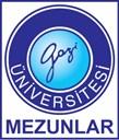 Gazi Üniversitesi Mezunlar Derneği Logo