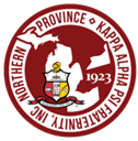 Northern Province Kappa Alpha Psi Fraternity, Inc. Logo