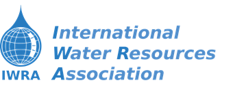 International Water Resources Association Logo