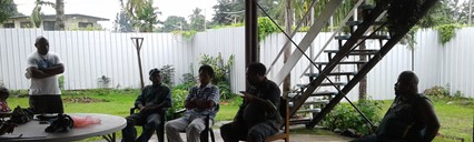 Balopa Lae Association