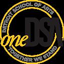 OneDSA Alumni Association Logo