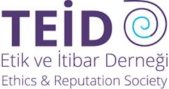 Etik ve İtibar Derneği Logo