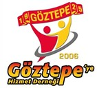 Göztepe'ye Hizmet Derneği Logo