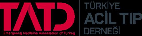 Türkiye Acil Tıp Derneği Logo