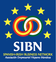 Spanish-Irish Business Network Logo