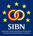 Spanish-Irish Business Network Logo