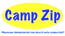 Camp zip