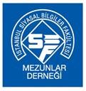 İSTANBUL SİYASAL BİLGİLER FAKÜLTESİ MEZUNLAR DERNEĞİ Logo