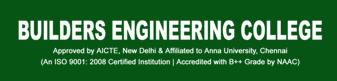 builders engineering college