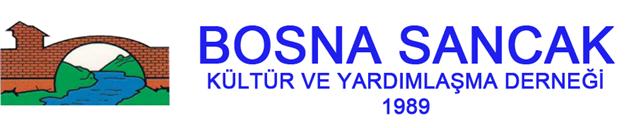 Bosna Sancak Kültür ve Dayanışma Derneği