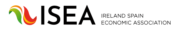 IRELAND-SPAIN ECONOMIC ASSOCIATION COMPANY LIMITED BY  GUARANTEE Logo