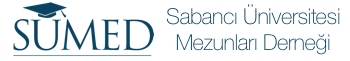 Sabancı Üniversitesi Mezunlar Derneği Logo