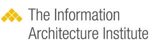 The Information Architecture Institute Logo