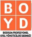 BOYD Bodrum profesyonel otel yön.derneği