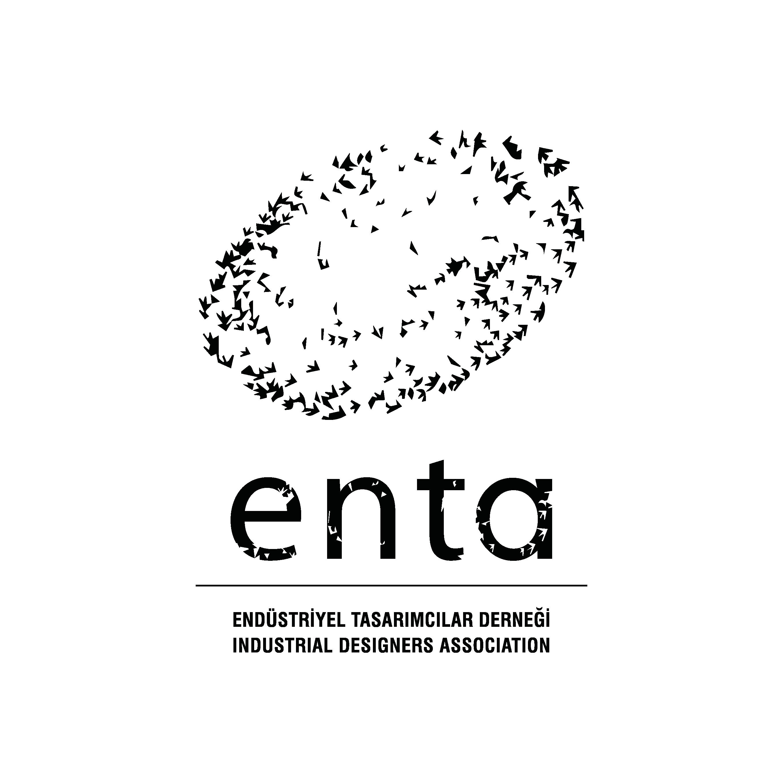 Endüstriyel Tasarımcılar Derneği Logo