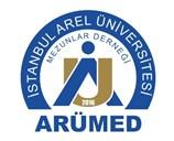 Arel Üniversitesi Mezunları Derneği Logo