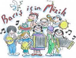 Barış için Müzik