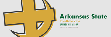 Lambda Chi Alpha at Arkansas State University Inc.