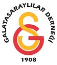 Galatasaraylılar Derneği Logo