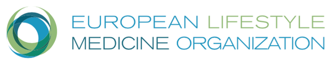European Lifestyle Medicine Organization (ELMO) Logo